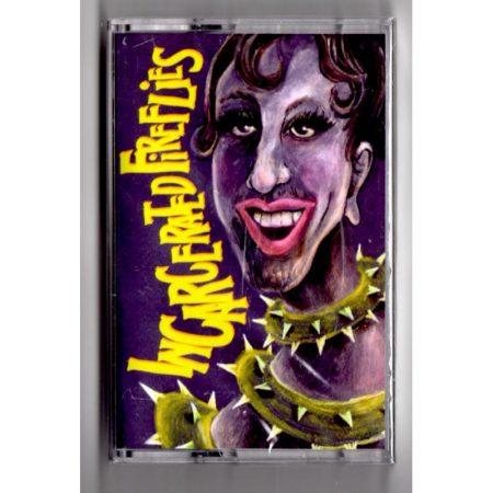 Incarcerated Fireflies (1996) Cassette Tape